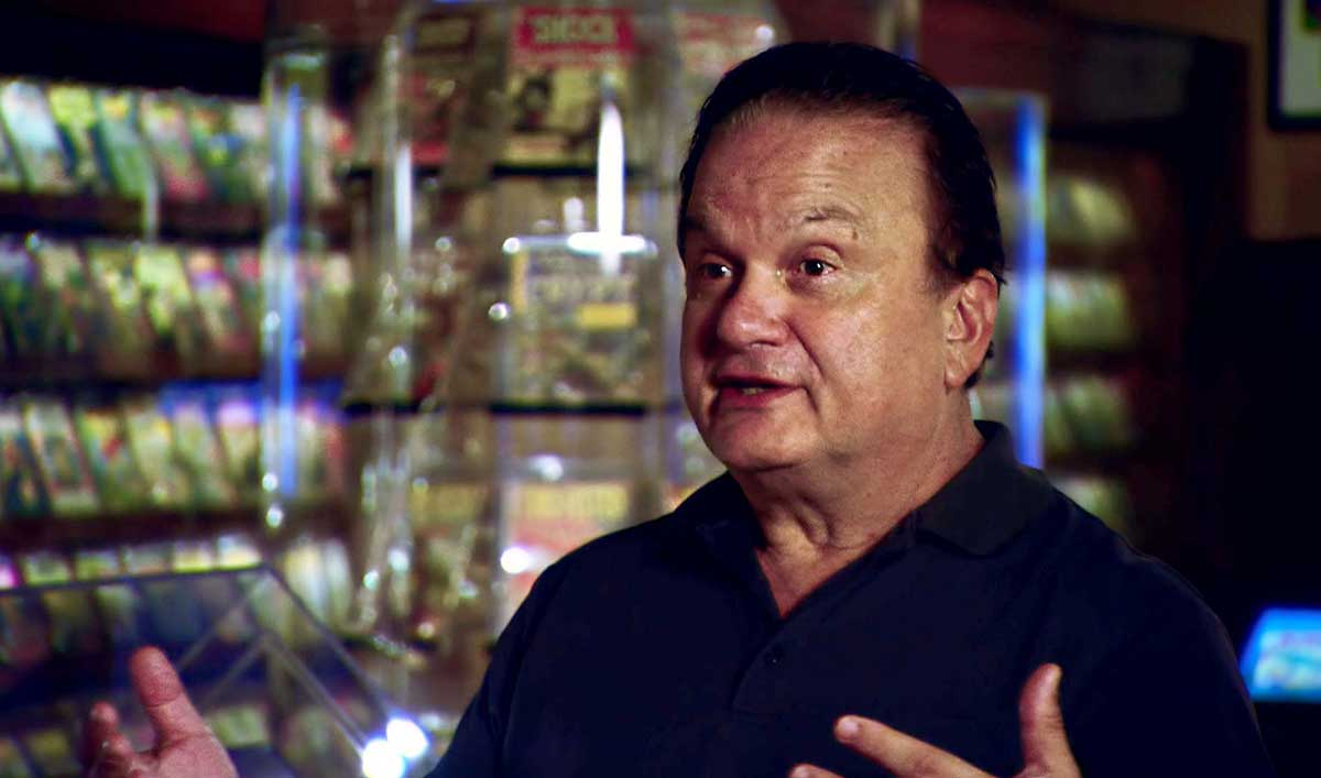 <em>Comic Book Men</em> Q&#038;A &#8211; Steve Geppi (Founder, Diamond Comic Distributors and Geppi Entertainment Museum)
