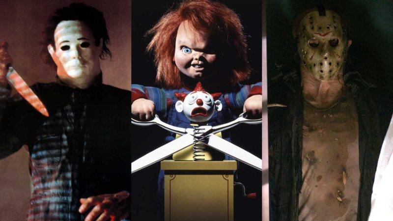 AMC's FearFest: See the Full Lineup of Horror Classics Streaming in October