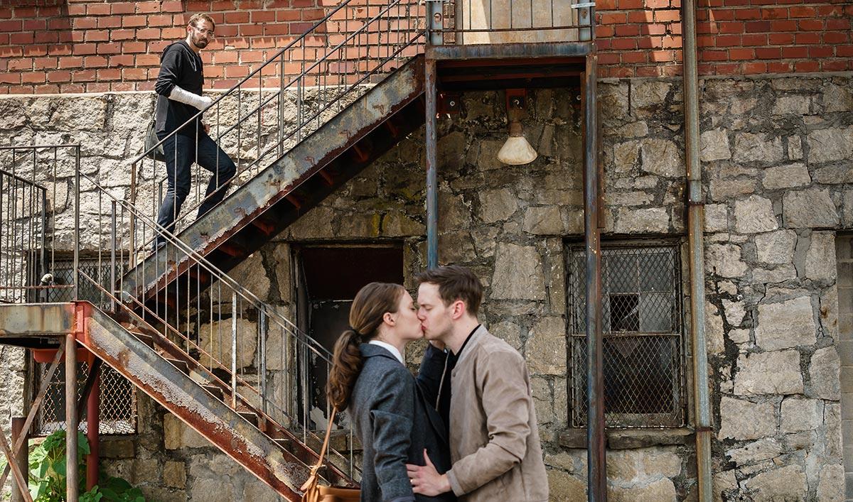 Showrunners Talk <em>Halt</em> Season Finale, Renewal With <em>EW</em>; Season 3 Garners High Praise