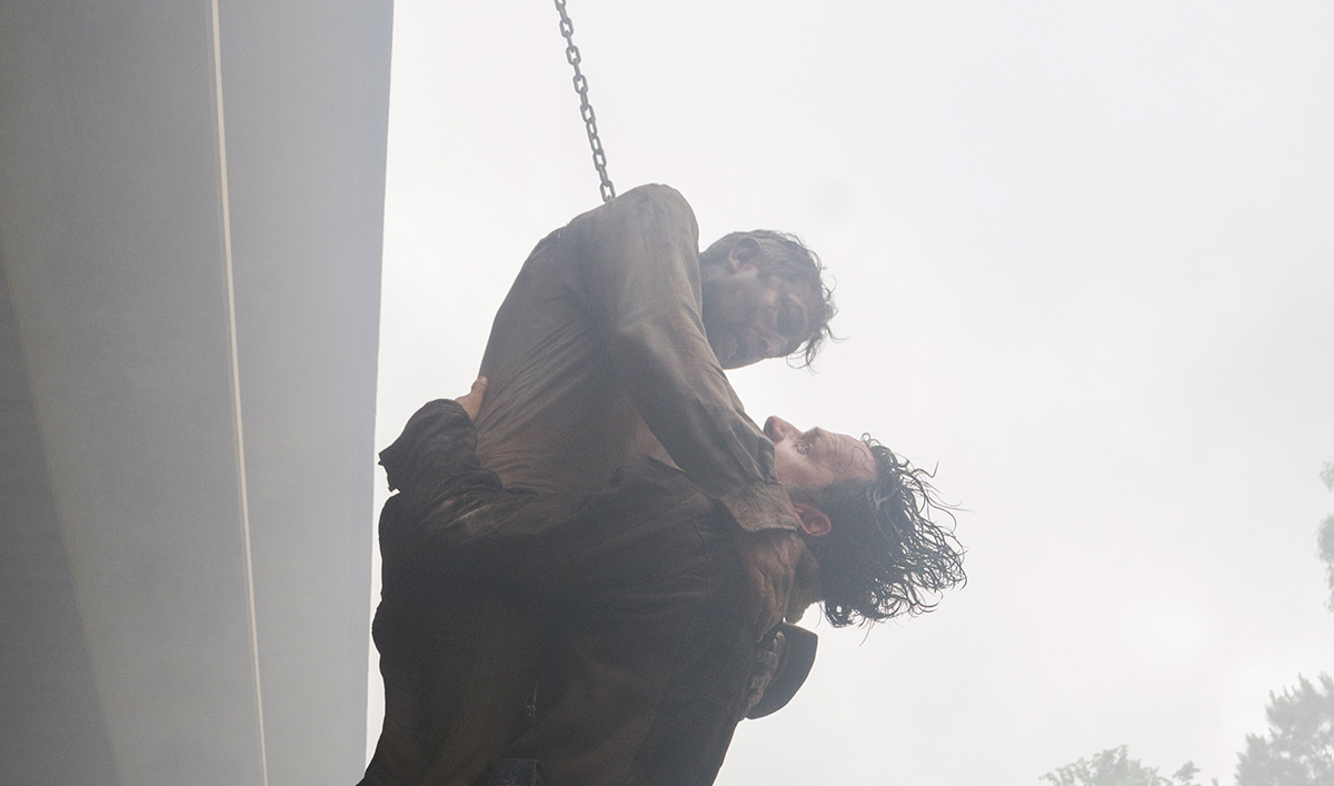 Scott Gimple Teases Season 8 to <em>TVLine</em>; Andrew Lincoln Speaks With <em>ComicBook</em>