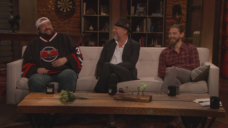 Talking Dead: Highlights: Season 7, Episode 5