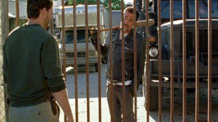 (SPOILERS) Inside The Walking Dead Season 7, Episode 4