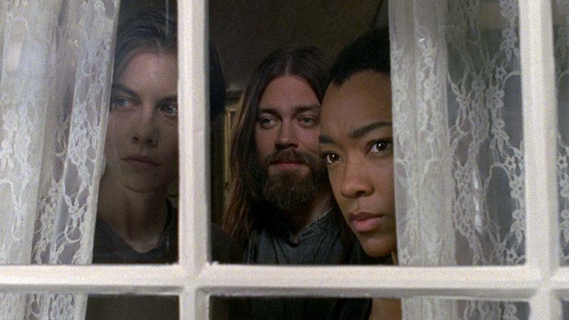 (SPOILERS) Inside The Walking Dead Season 7, Episode 5