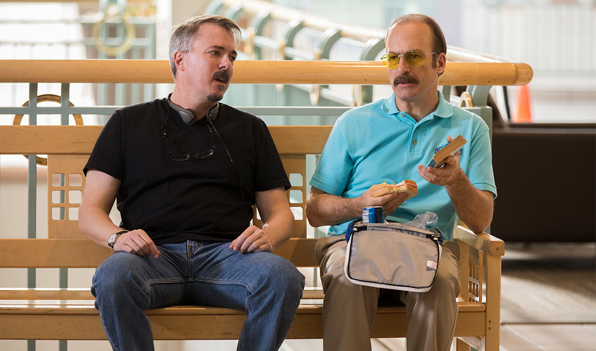 Win a Chance to <em>Attend the Better Call Saul&#8217;s</em> Season 3 Premiere &#038; Meet Bob Odenkirk and Vince Gilligan