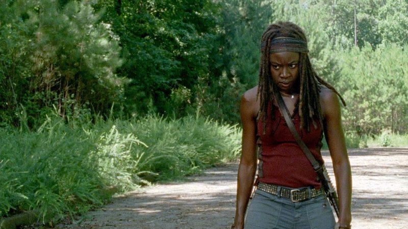 Sneak Peek of The Walking Dead Season 7, Episode 7