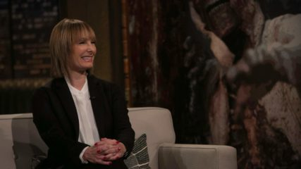 "Talking Dead on ""Just In Case"""