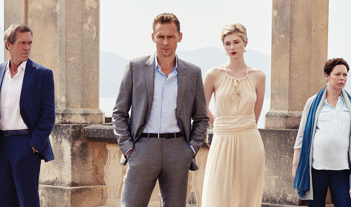 Looking Back at 2016's Best TV Shows, Critics Commend <em>The Night Manager</em>