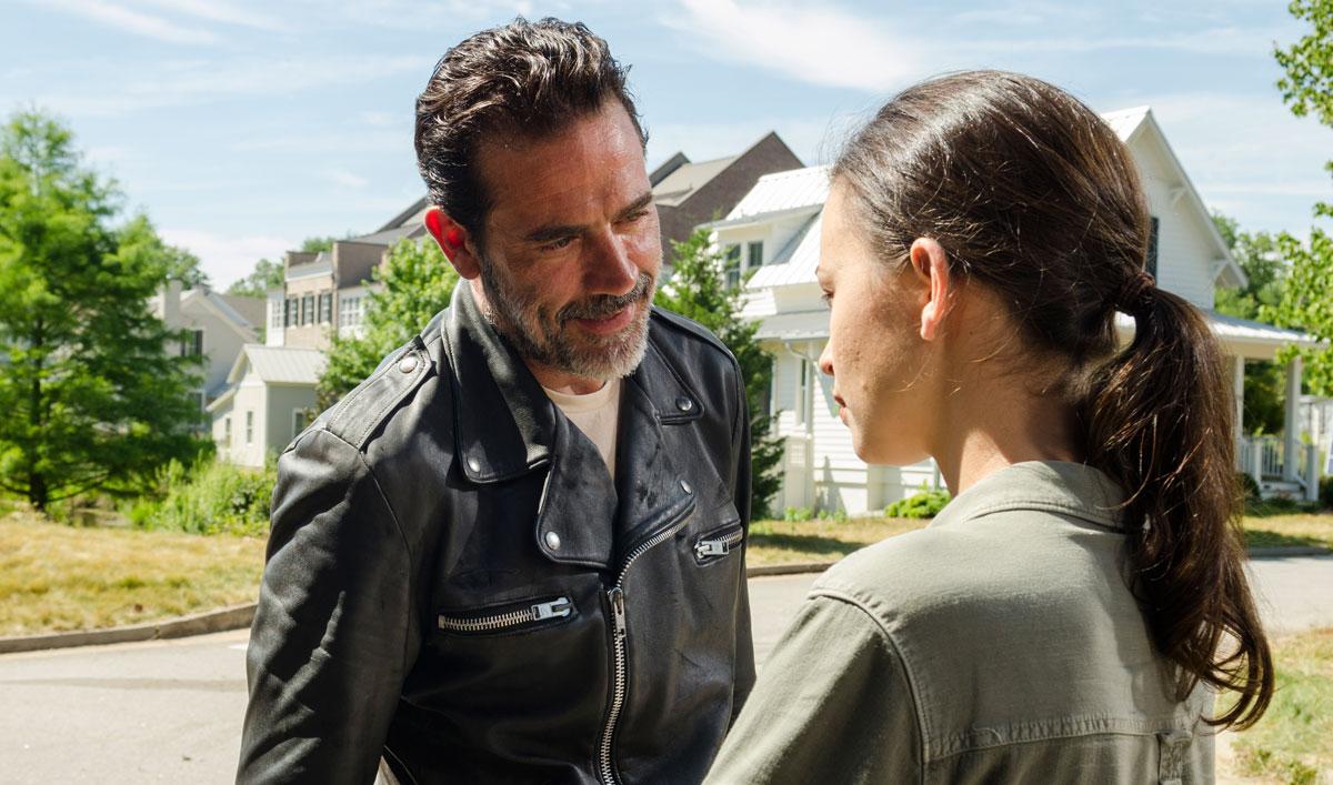 """e86b8b31c Blogs - The Walking Dead - Inside """"Service"""" — Jeffrey Dean Morgan on ..."""