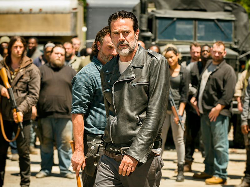 The Walking Dead Season 7 Episode 4 Stream