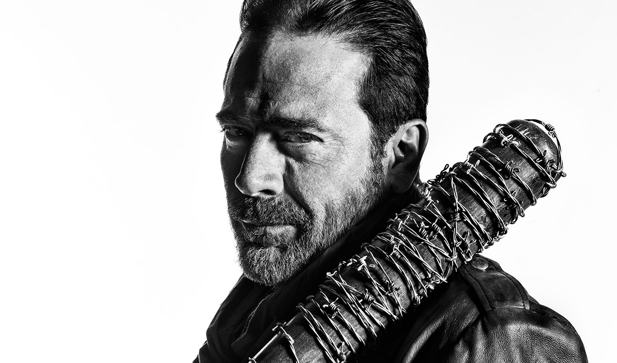 <em>The Walking Dead</em>'s Jeffrey Dean Morgan Nabs a Critics' Choice Award Nomination