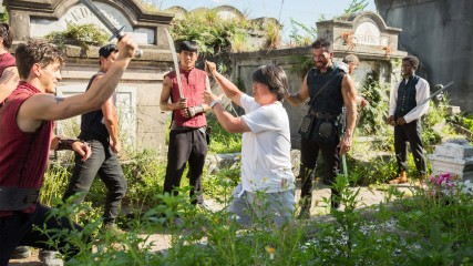Anatomy of a Fight: Episode 104: Into the Badlands: Two Tigers Subdue Dragons