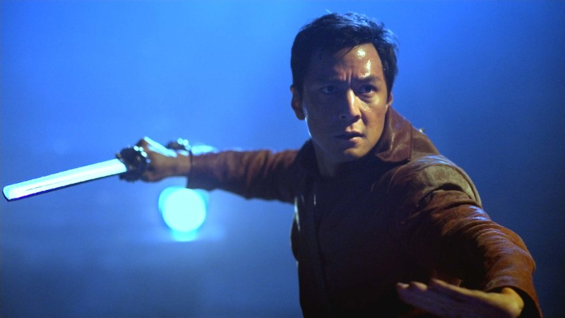 Inside Episode 106: Into the Badlands: Hand of Five Poisons