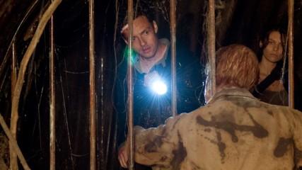 Inside Episode 605: The Walking Dead: Now