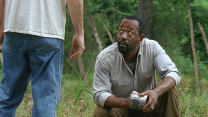 Talked About Scene: Episode 604: The Walking Dead: Here's Not Here