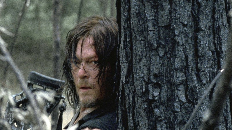 Talked About Scene: Episode 606: The Walking Dead: Always Accountable