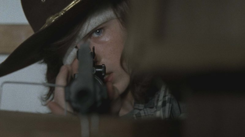 (SPOILERS) Inside The Walking Dead Season 7, Episode 7