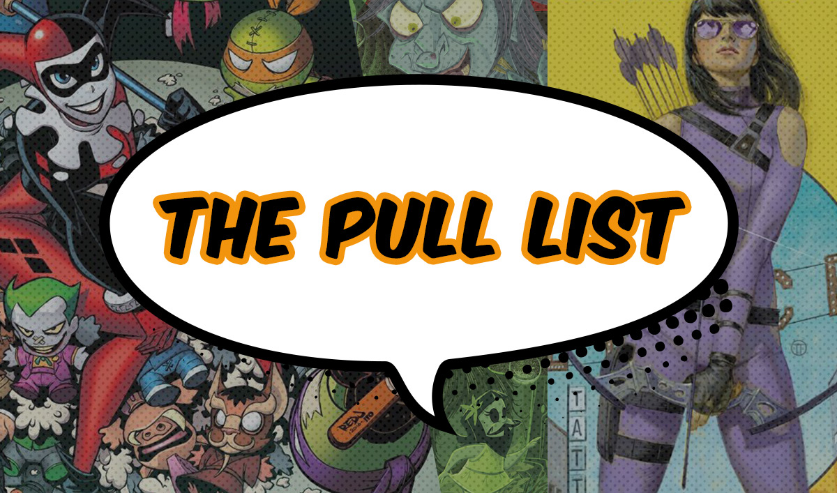 <em>Comic Book Men</em> Pull List: Week of December 14, 2016