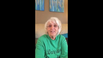 Talking Dead Ultimate Fan Search:Donna B
