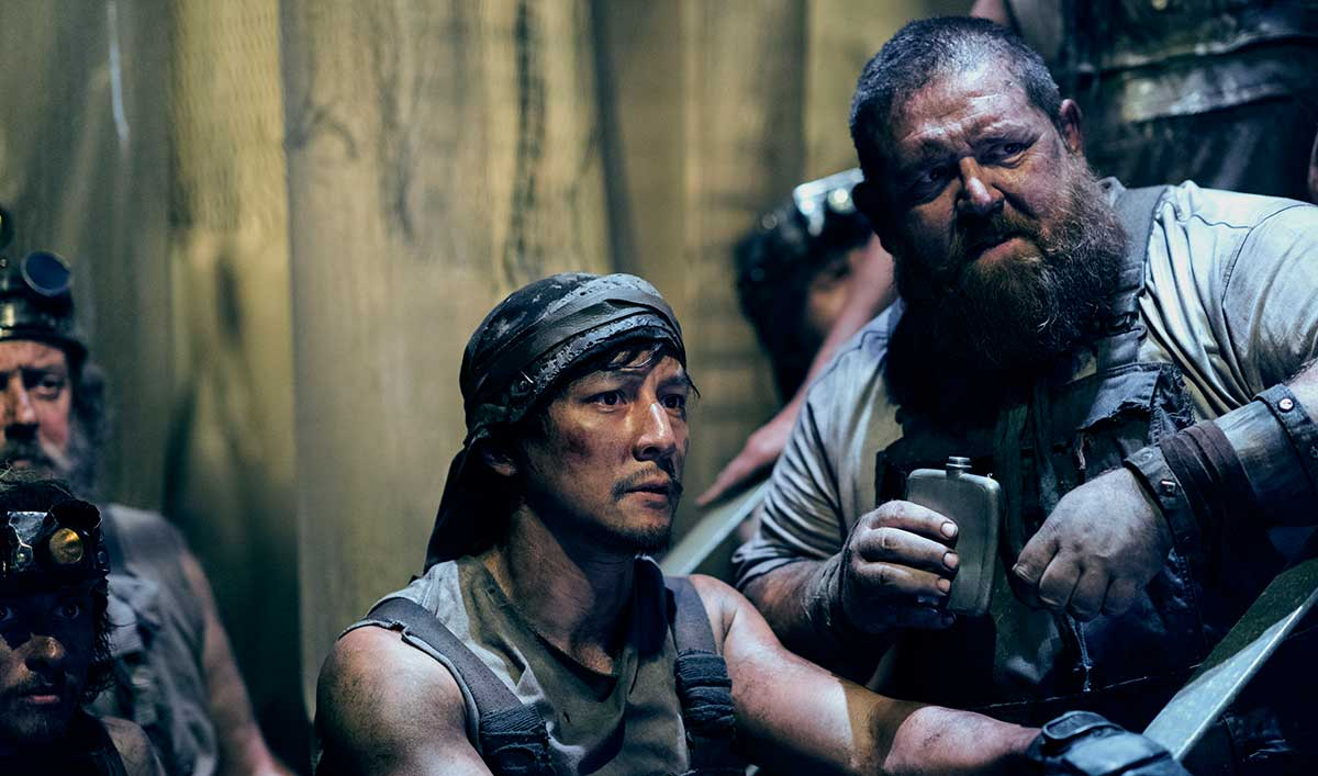 How Bajie Changes Sunny — and the Show — in Season 2