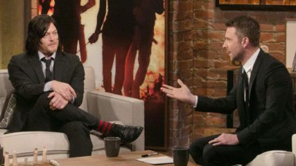 """Talking Dead on """"The First Day of the Rest of Your Life"""""""