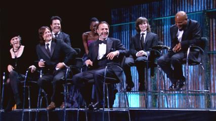 The Walking Dead: MSG Premiere Event: Fan Question