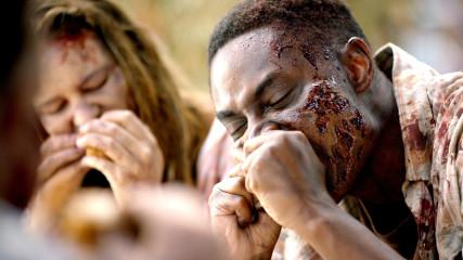 KFC Promo: Fear the Walking Dead