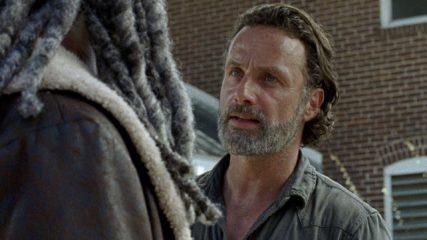 (SPOILERS) Inside The Walking Dead Season 7: Episode 9