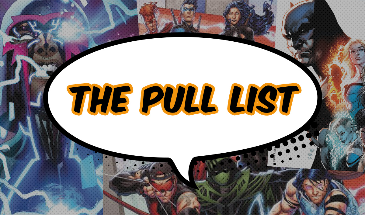 <em>Comic Book Men</em> Pull List: Week of February 8, 2017