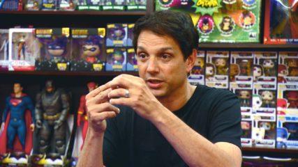 Comic Book Men Talked About Scene: Season 6, Episode 9