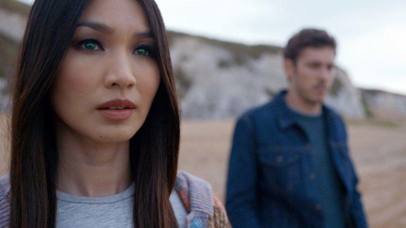 HUMANS Talked About Scene: Season 2, Episode 3