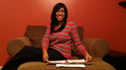 Talking Dead Ultimate Fan Search:Kimberlee B