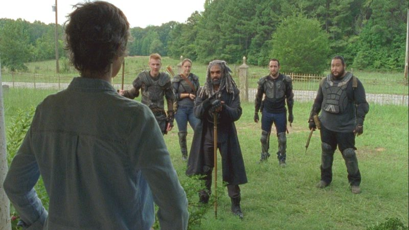 Next On The Walking Dead: Season 7, Episode 10