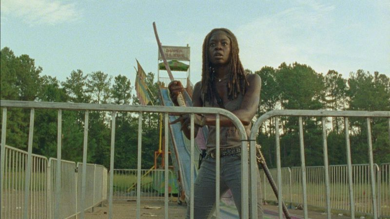 Next On The Walking Dead: Season 7, Episode 12