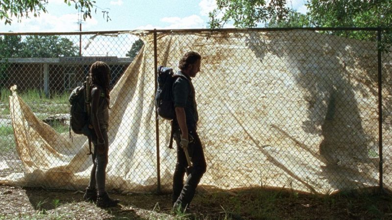 Sneak Peek of The Walking Dead: Season 7, Episode 12