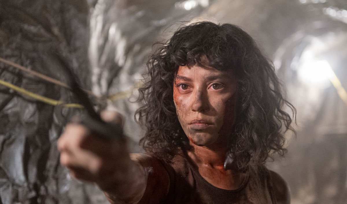 Her Boyfriend Left Her to Die in the Apocalypse: Watch the Latest Part of <em>Passage</em> Web Series