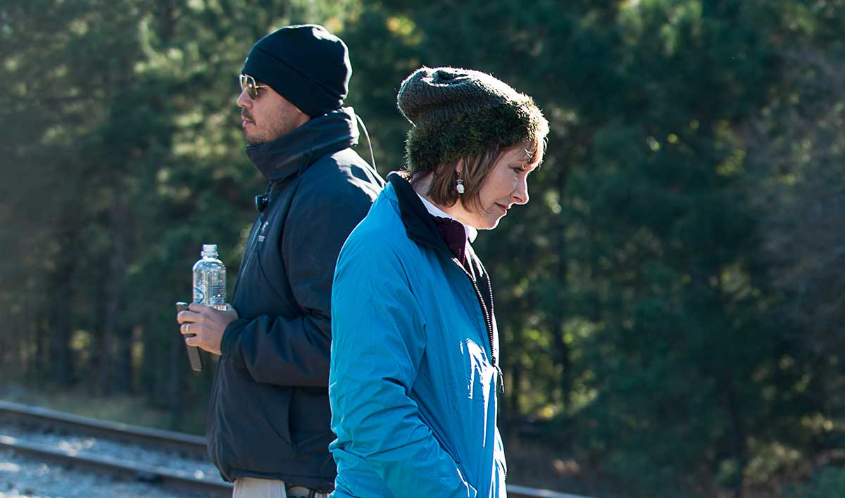 <em>The Walking Dead</em> Q&#038;A — Gale Anne Hurd (Executive Producer)