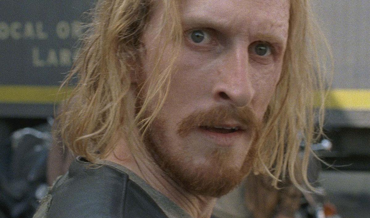 """Sneak Peek of """"Hostiles and Calamities"""" — Negan's Back… and Daryl Is Gone"""