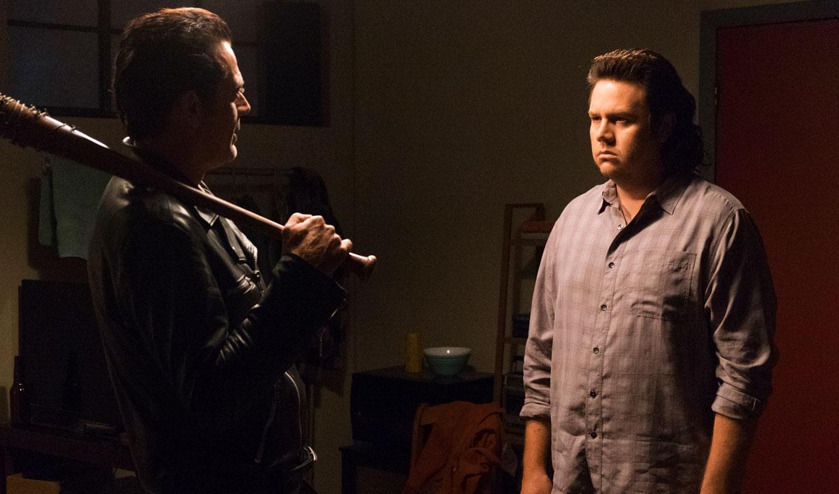<em>TV Insider</em> Chats With Josh McDermitt; <em>ComicBook.com</em> Views New Trailer