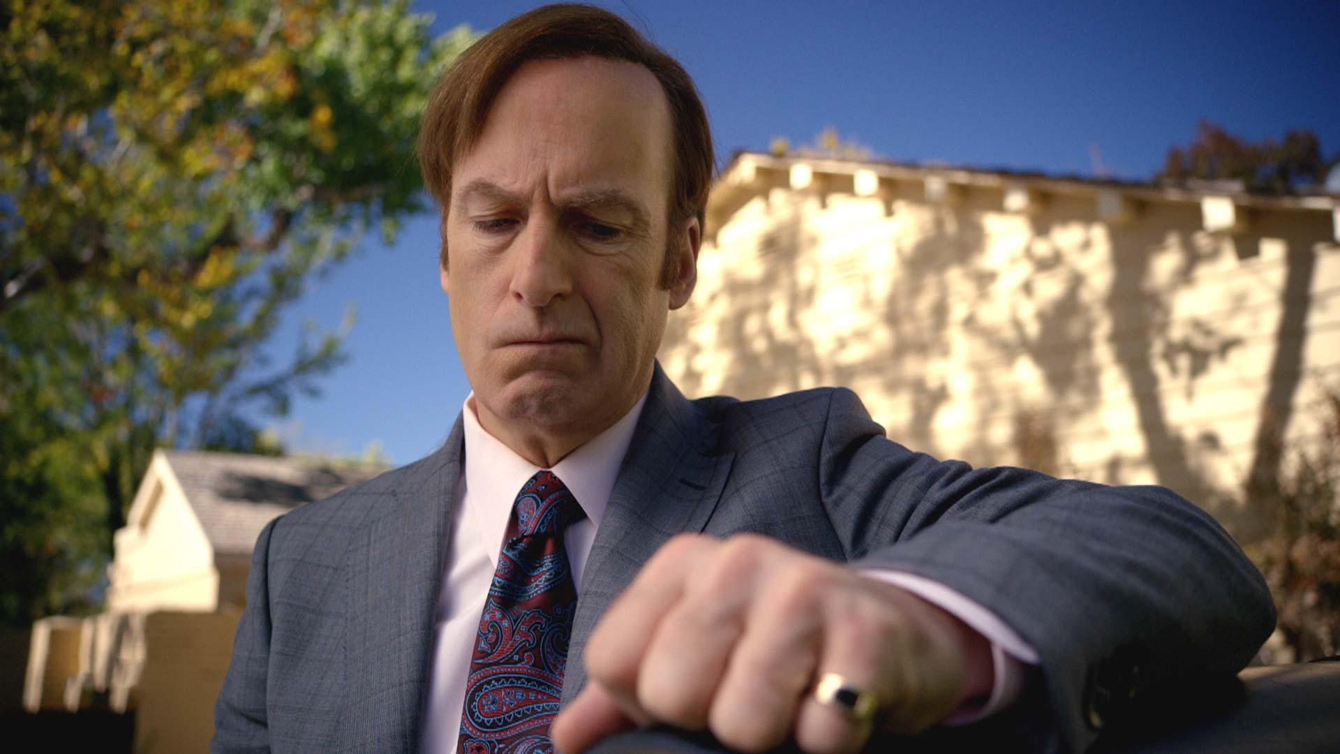Better Call Saul Temporada 3 Menos Jimmy Mcgill Y Más