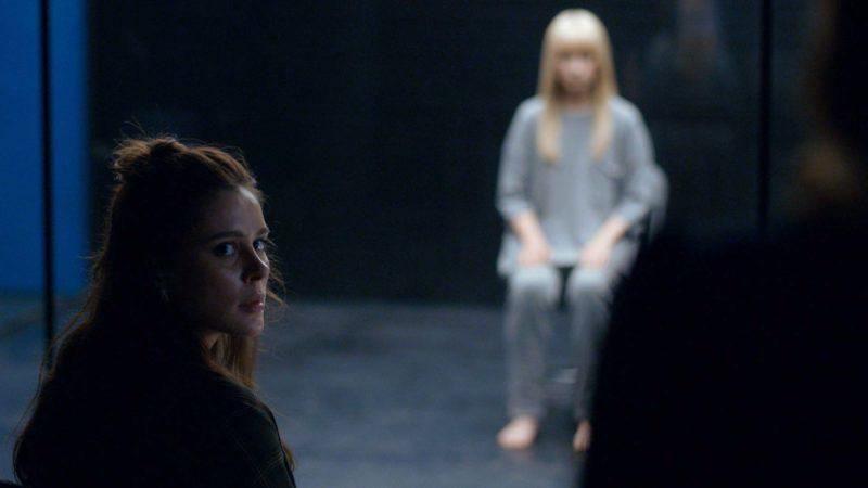 HUMANS Talked About Scene: Season 2, Episode 4