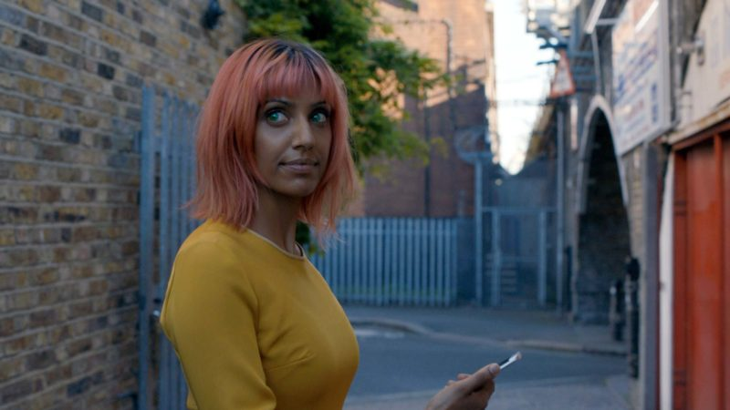HUMANS Sneak Peek: Season 2, Episode 5