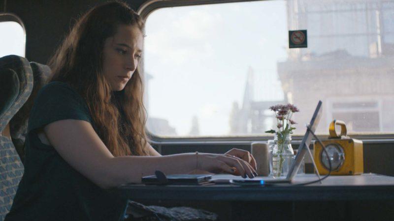 HUMANS Talked About Scene: Season 2, Episode 8