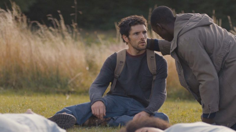 Inside HUMANS: Season 2, Episode 7