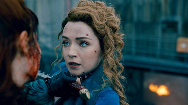 Into the Badlands Sneak Peek: Widow Warning