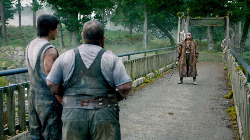 Into the Badlands Sneak Peek: Season 2, Episode 3