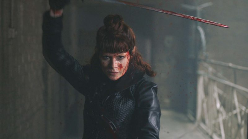 Into the Badlands: A Look at Season 2