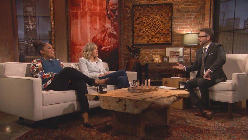 Bonus Scene: Talking Dead: Season 7, Episode 12