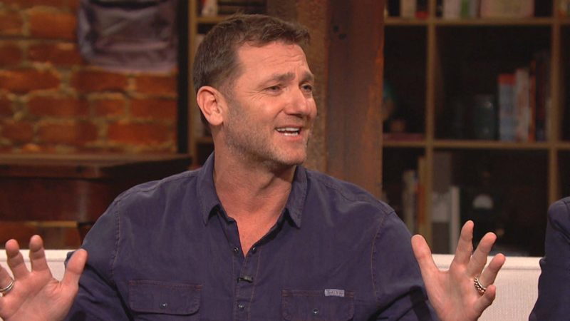 Talking Dead: Highlights: Season 7, Episode 13