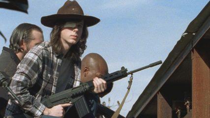Next On The Walking Dead: Season 7, Episode 16