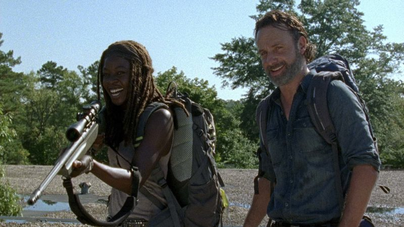 (SPOILERS) Inside The Walking Dead: Season 7, Episode 12